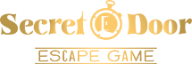 Secret Door Logo